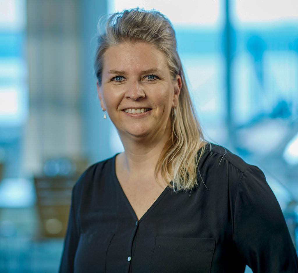 Miss Syberg - Billede af Lena Syberg