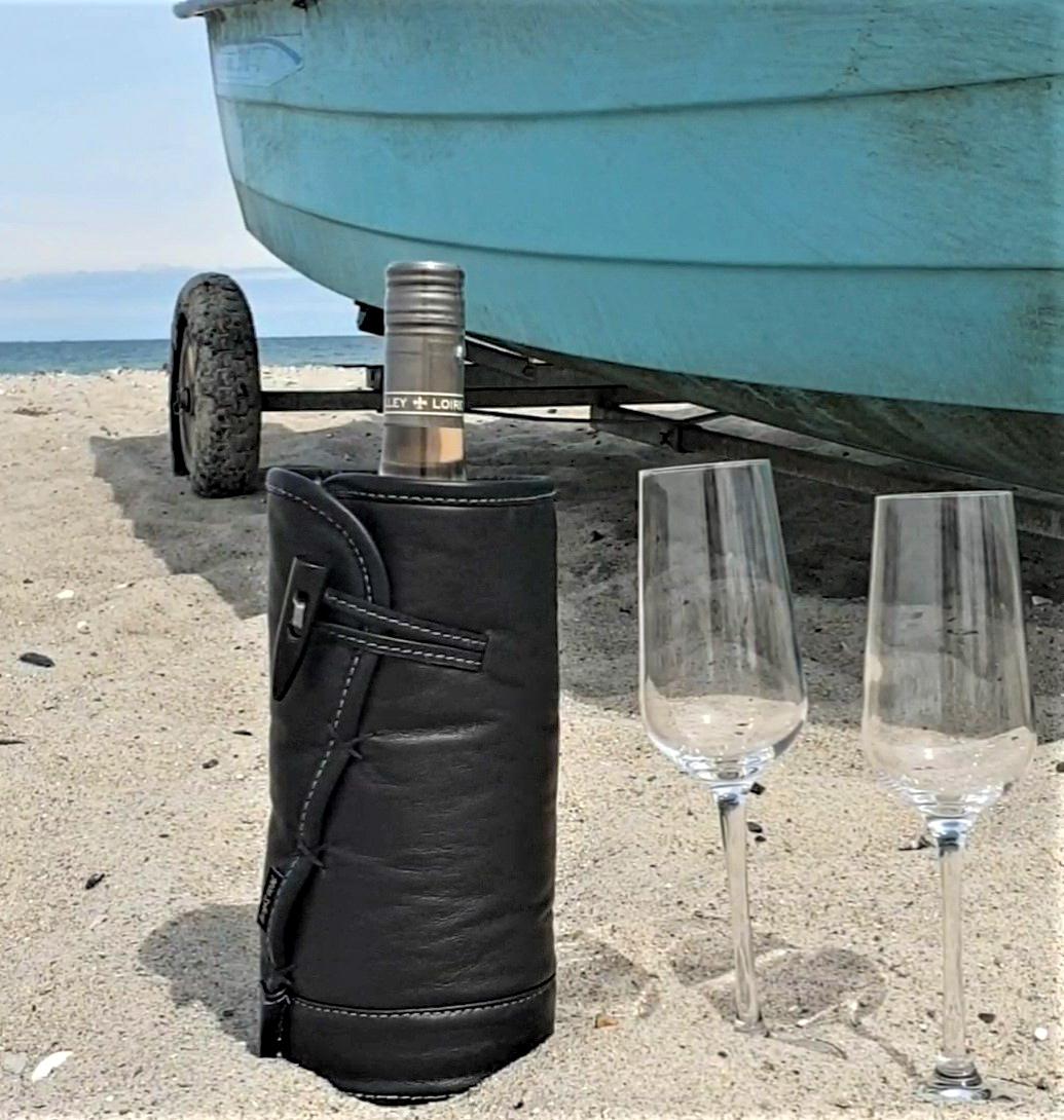Nordic Winecooler - vinkøler på standen