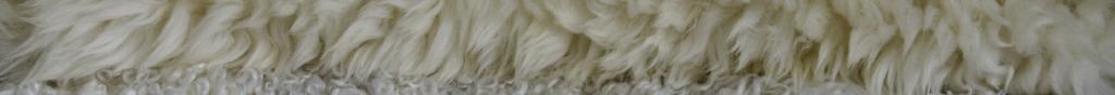 Smukke skandinaviske lammeskind